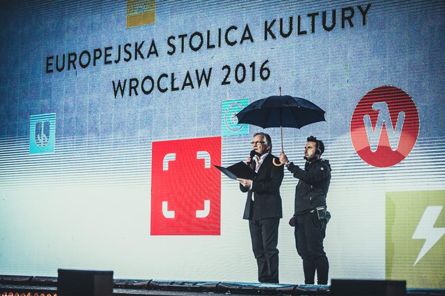 Europejska Stolica Kultury - Wrocław