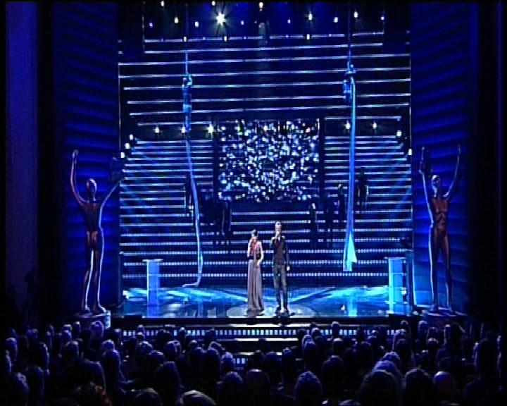 Gala wręczenia nagród TELEKAMERY, 2009 r.